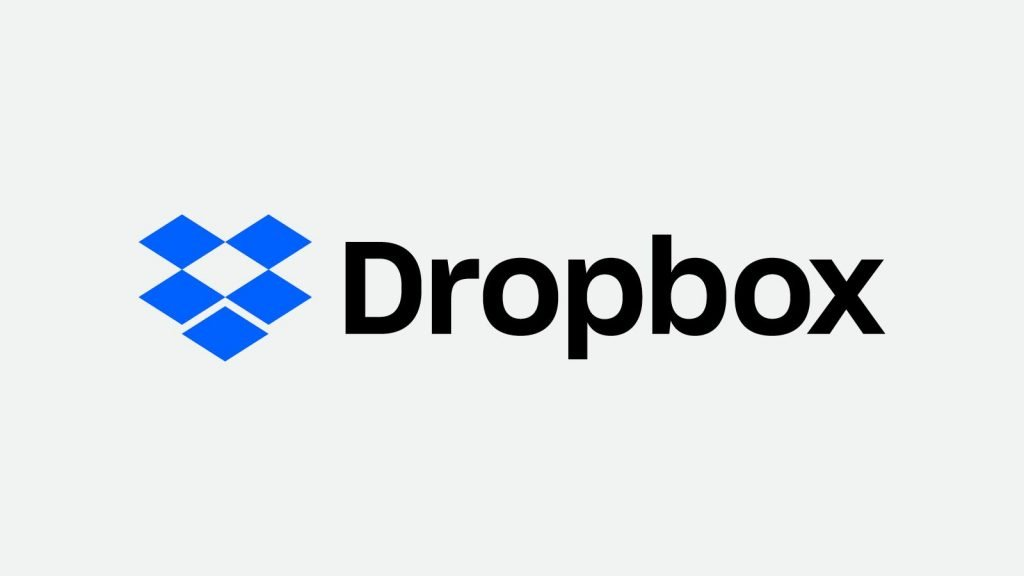 Dropbox - Tools for remote work