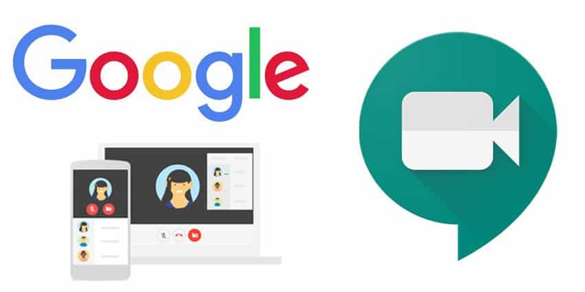 Google Meet - Tools For Remote Work