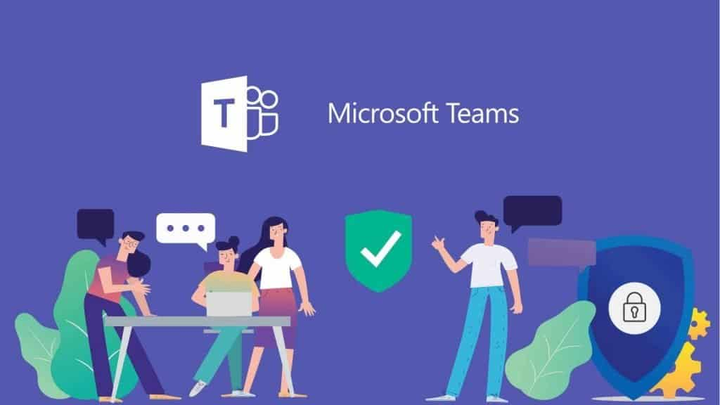 Microsoft Teams - Tools For Remote Work