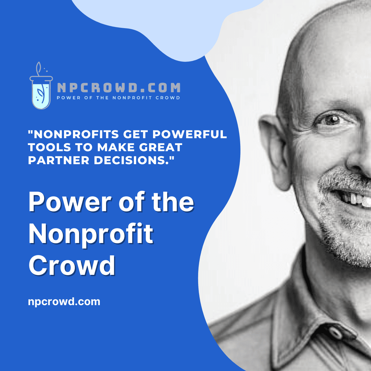 NPCrowd - nonprofit resource directory for service providers, consultants, and vendors