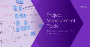 best nonprofit project management tools