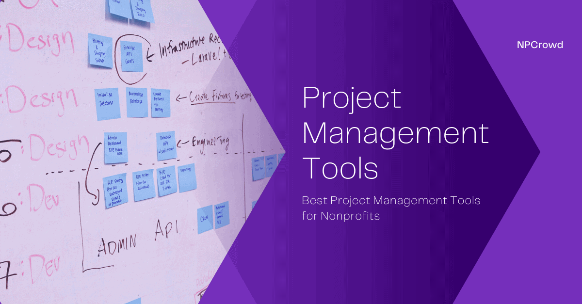 best nonprofit project management tools