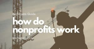 How Nonprofits Work Structure, Functions, and Typical Roles