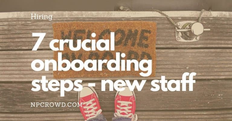 7 Practical Steps To Onboarding New Employees Well