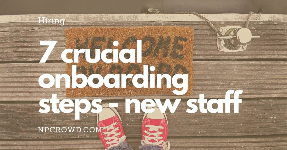 7 tips to create an awesome onboarding experience for new employees